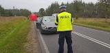 Tragedia w Paterku. Rowerzystka śmiertelnie potrącona przez samochód osobowy