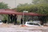 Australia: Ulewy gaszą pożary buszu, ale wywołują powódź [ZDJĘCIA] [WIDEO] Setki interwencji ratowników