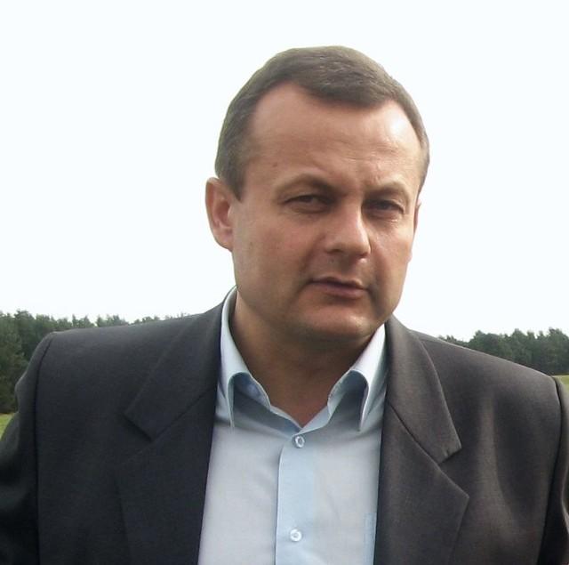 Bezpartyjny Tomasz Ciszewicz zdobył w naszej sondzie 65 proc. głosów.