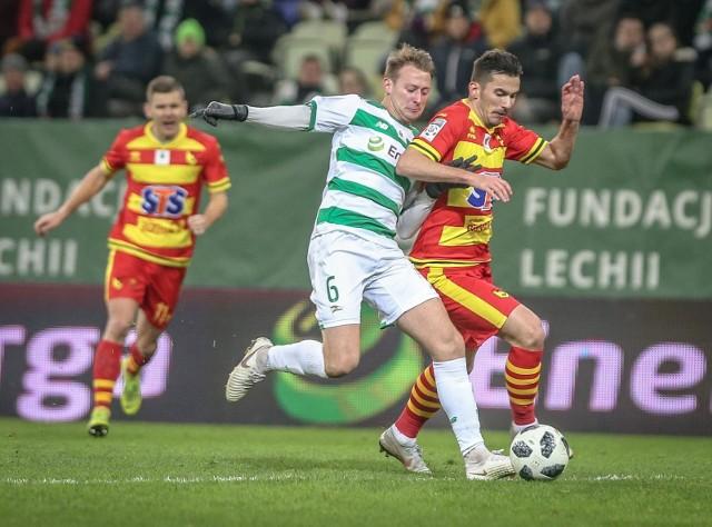 Piłkarze Jagiellonii zagrają o Puchar Tysiąca Drużyn z Lechią