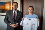 """Kryscina Cimanouska w Grupie Sportowej ORLEN. """"Od dziś zaczynam nowe życie i nowy sportowy etap"""""""