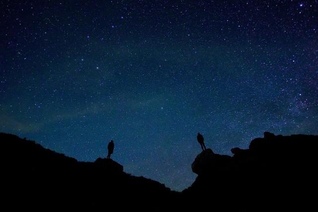 W poniedziałek mamy jedyną w naszym życiu możliwość obserwacji niezwykle rzadkiego zjawiska astronomicznego. Nie przegap Gwiazdy Betlejemskiej!
