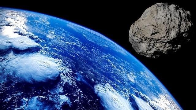 Asteroida Bennu może spowodować koniec świata, jeśli zderzy się z Ziemią. NASA ostrzega, ze jest na kursie kolizyjnym z naszą planetą.