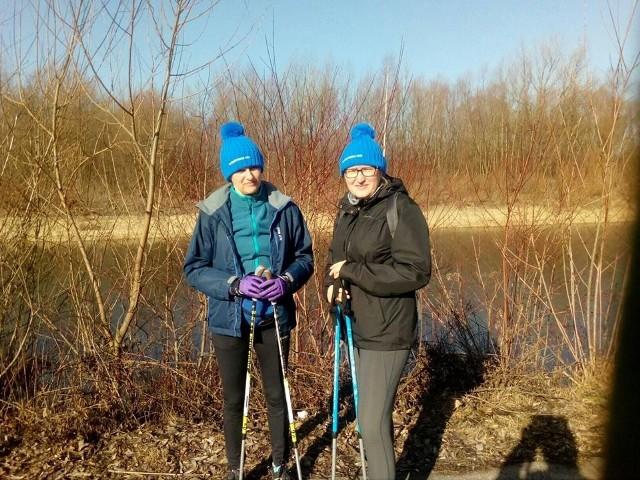 Małopolskie Stowarzyszenie Nordic Walking zaprasza na Sztafetę z Marzanną