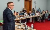 Rzecznik Małych i Średnich Przedsiębiorców konsultuje zmiany dla biznesu z kujawsko-pomorskimi firmami [zdjęcia]
