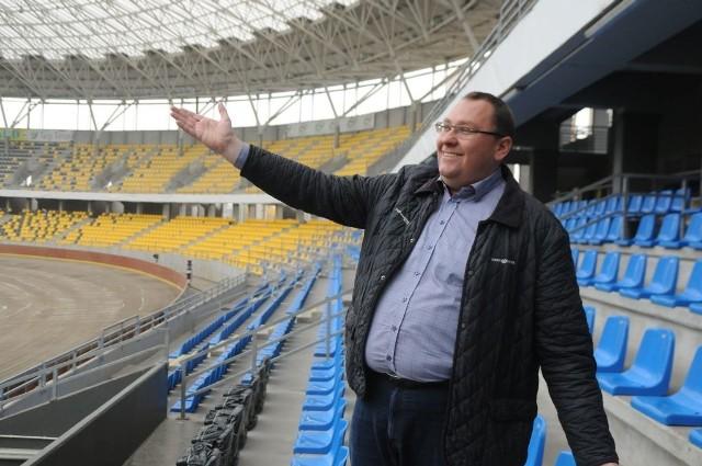 Przemysław Termiński na medal musi poczekać przynajmniej rok.