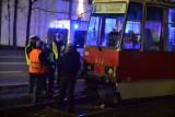 Mężczyzna zginął pod kołami tramwaju w Częstochowie. To ochroniarz, który gonił złodzieja WIDEO