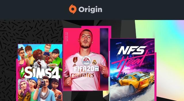 Black Friday na Origin: rabaty na gry nawet do 75%!