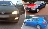 Te auta kupisz za minimalną pensję. Najtańsze oferty z Bydgoszczy i regionu