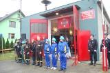 Strażacy OSP z Samsieczynka doczekali się nowego wozu