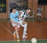 Proszowicka liga futsalu. Od 1:6 do 7:7 w hicie weekendu