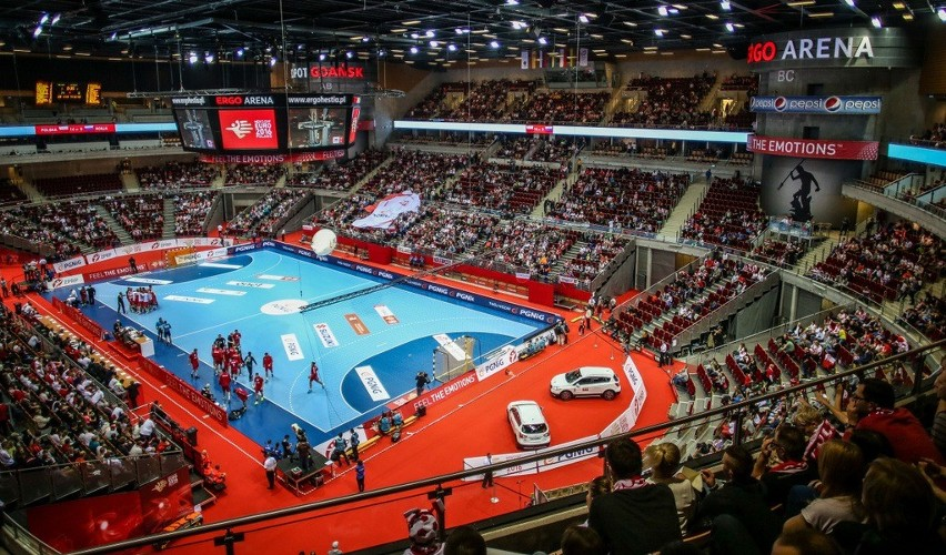 Polacy zagrają o igrzyska olimpijskie w Gdańsku!