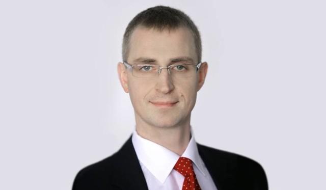 Mec. Rafał Cieślak