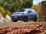 Peugeot e-Partner & Citroen e-Berlingo Van. Pierwsze jazdy, wrażenia, dane techniczne