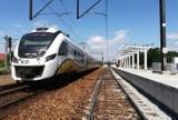 W ten weekend czekają nas zmiany w rozkładzie i trasach pociągów oraz komunikacja zastępcza między stacjami na terenie Wrocławia