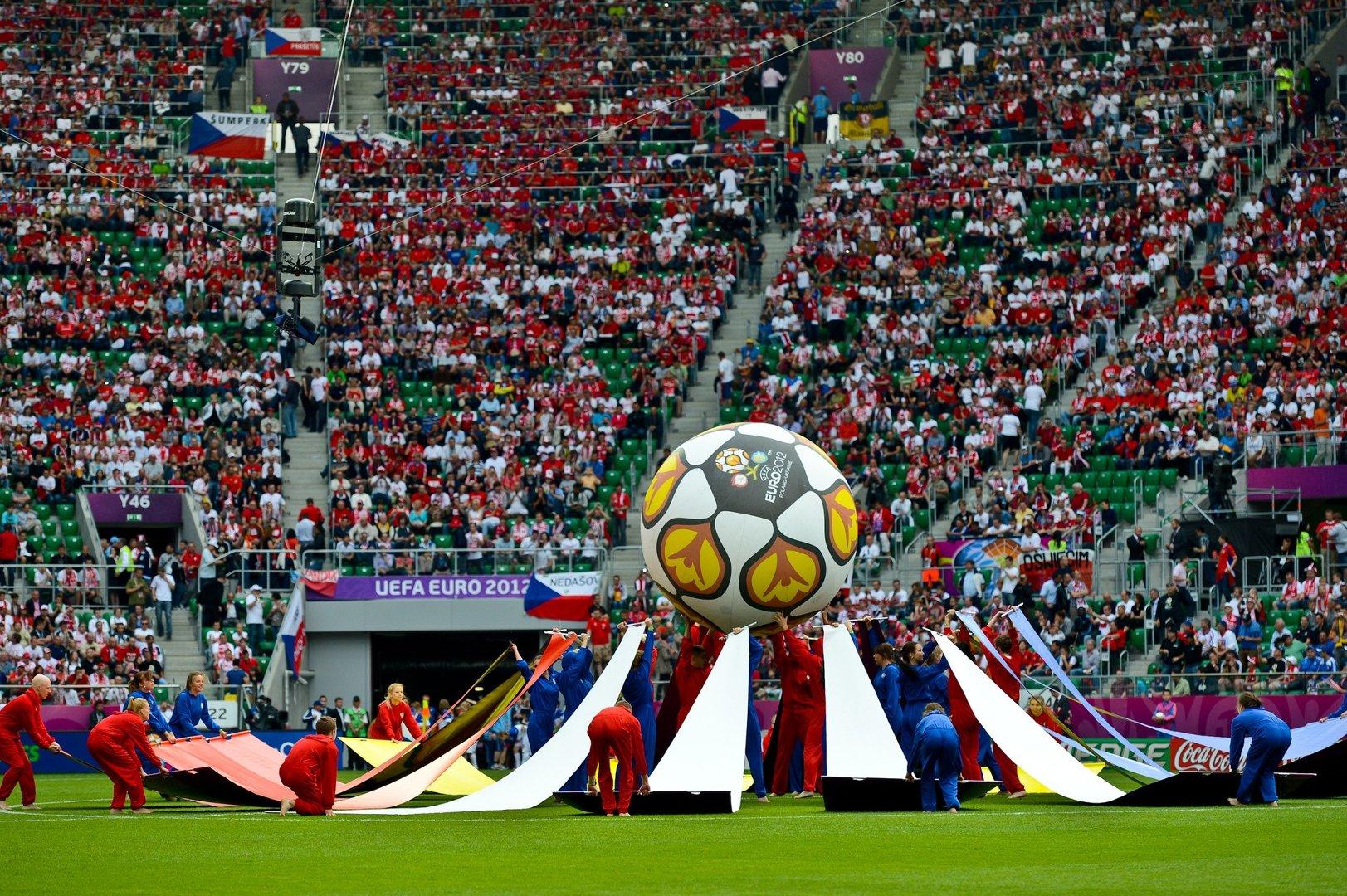 1a7aeb917 Szachtar Donieck będzie grał mecze Ligi Mistrzów we Wrocławiu? | Gazeta  Wrocławska