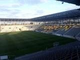 Kibice wrócą na stadiony. Co zobaczą na Pogoni Szczecin? ZDJĘCIA