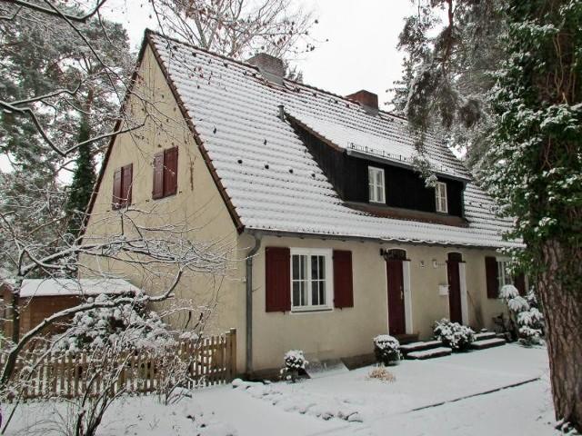 Różnicę w kosztach ogrzewania, między tradycyjnym domem a energooszczędnym, będzie widać najlepiej na zimowych rachunkach