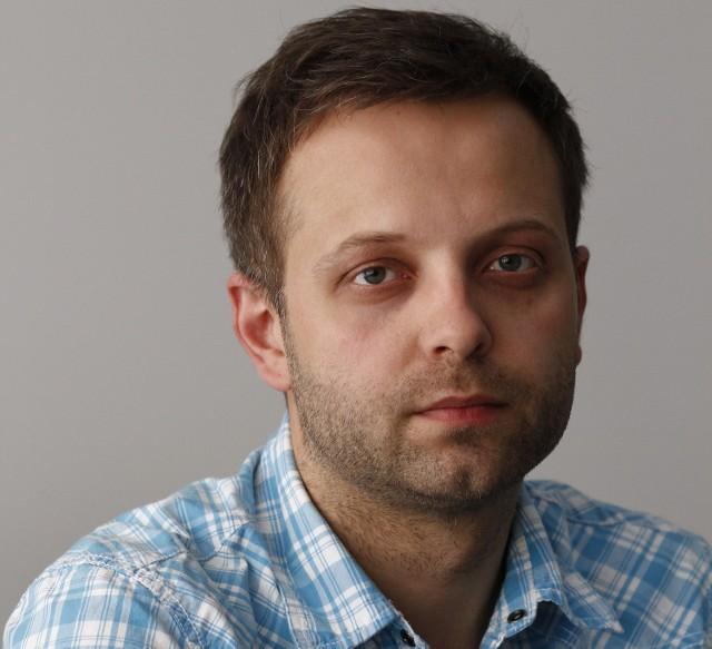 Centrum Przedsiębiorczości i Innowacji WSFiZ nie jest firmą. To miejsce dedykowane przedsiębiorcom - mówi Rafał Mejsak
