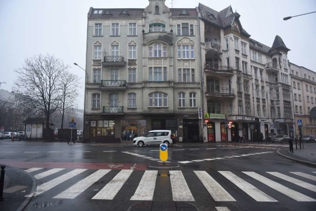 Szykuje się komunikacyjna rewolucja w centrum Poznania