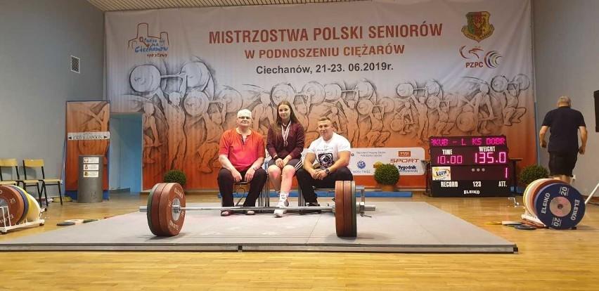 Mistrzostwa Polski w Ciechanowie