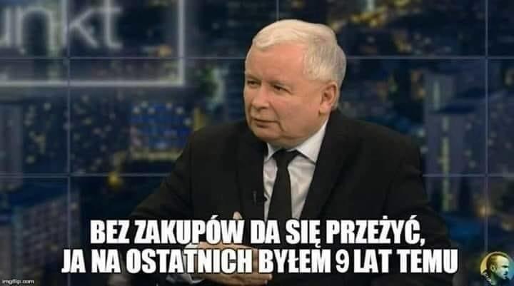 Najnowsze MEMY o koronawirusie i kwarantannie w Polsce....