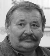 Nie żyje Andrzej Dusiński, były prezes Odry Opole