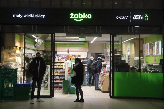 Żabka wycofuje te produkty ze wszystkich sklepów w Polsce!