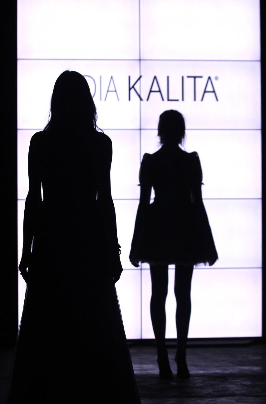KTW Fashion Week: Lidia Kalita