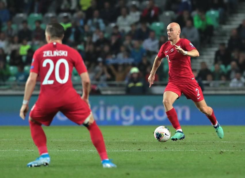 Placi za błędy w meczu ze Słowenią? Chyba tak... Trudno...
