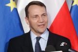 """Podczas debaty w Lublinie Radosław Sikorski """"przeprosił"""" za sytuację z Krystyną Pawłowicz"""