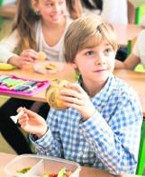 Coraz więcej dzieci ma problemy z nadwagą