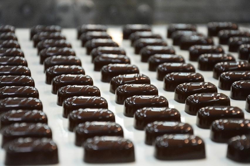 Gdańsk pił czekoladę, zanim to było modne! Historia czekolady i fabryki Bałtyk. Konkurs: wygraj słodkie nagrody! [zdjęcia]
