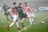 Cracovia - Lechia Gdańsk 19.12.2020 r. Biało-zieloni zagrali wreszcie dobrze i skutecznie. Oceniamy piłkarzy Lechii [galeria]