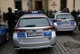 W tych dzielnicach Krakowa najczęściej kradną samochody! [SPRAWDŹ]