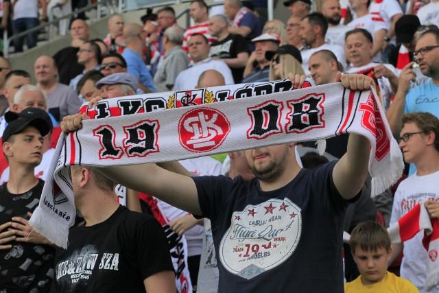 ŁKS Łódź już w sobotę może awansować do I ligi