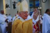 """Msza św. Krzyżma w Łagiewnikach. """"Niech nigdy nie braknie męczenników konfesjonału"""""""
