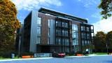 Blisko 150 nowych mieszkań powstanie w Busku-Zdroju. Apartamentowce staną przy Alei Mickiewicza, ulicy Witosa i Siesławskiej (WIZUALIZACJE)