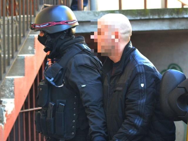 """""""Maciula"""" jest oskarżony o zabójstwo Kamila Ch."""