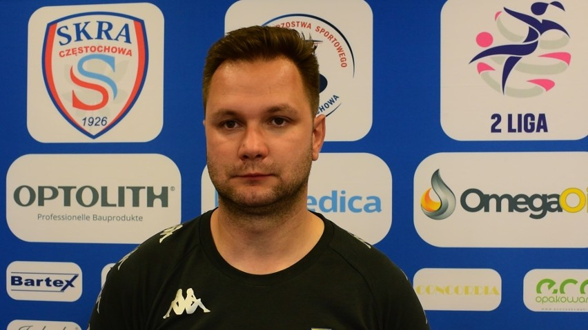 Tomasz Jasik, drugi trener Motoru Lublin