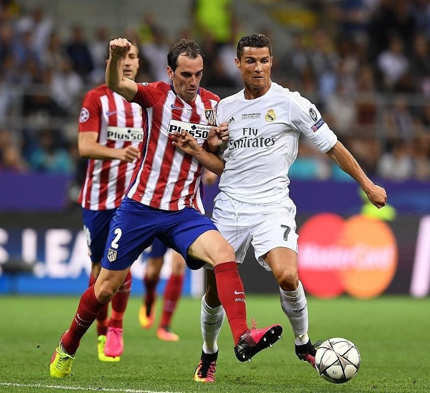 Atletico - Real Madryt online [GDZIE OBEJRZEĆ? TRANSMISJA NA ŻYWO]