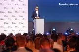 Forum Wizja Rozwoju w Gdyni. Premier Mateusz Morawiecki: - Polska powróciła na tory szybkiego wzrostu gospodarczego