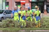 Utrudnienia dla kierowców na północy miasta. Przez awarię wodociągową