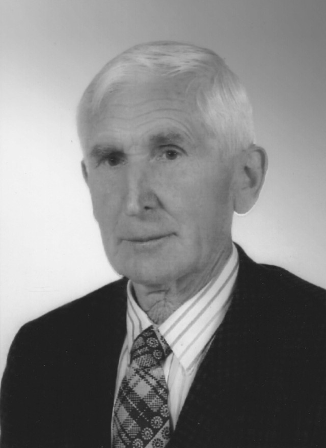 Leon Gnacy (1935-2020)