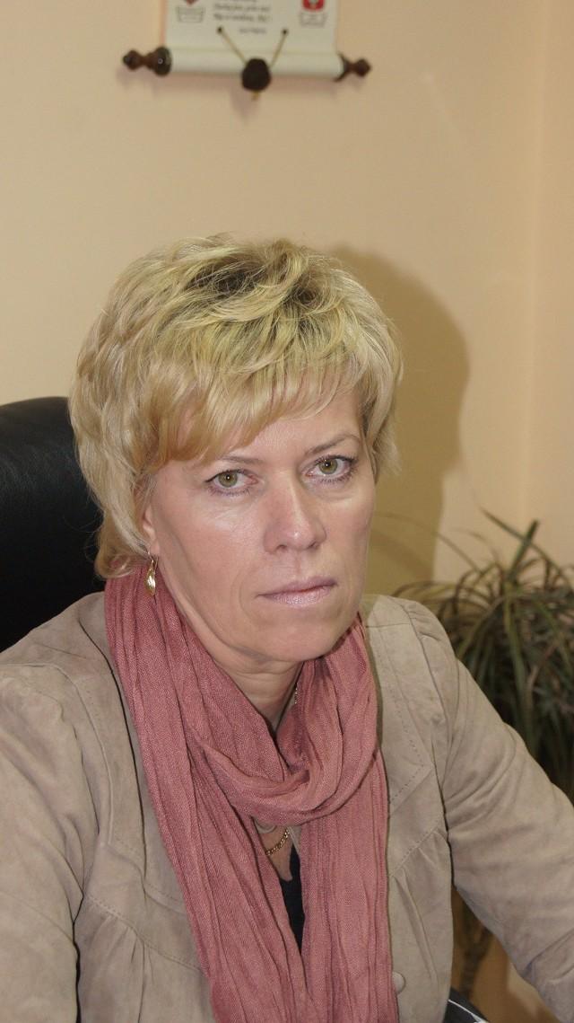Jolanta Lipska