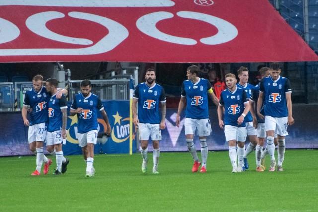 W drugiej rundzie eliminacji Ligi Europy Lecha Poznań czeka trudne zadanie