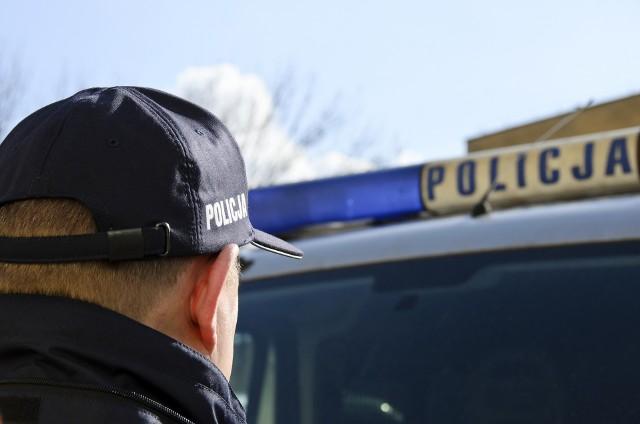 Z danych KWP w Rzeszowie wynika, że na Podkarpaciu zaszczepiono dotychczas ponad tysiąc funkcjonariuszy policji