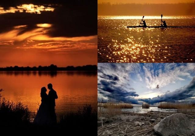 Jezioro Tarnobrzeskie to wyjątkowe miejsce, by obserwować wschody i zachody słońca i uchwycić ich piękno. Promienie odbijające się w wodzie tworzą niesamowicie malownicze obrazy, które warto utrwalić smartfonem lub telefonem. To także znakomita okazja dla fotografów wykonujących sesje plenerowe. Wiele pięknych zdjęć znaleźć można na Instagramie. Wybraliśmy najpiękniejsze z nich. ZOBACZ NA KOLEJNYCH SLAJDACH >>>