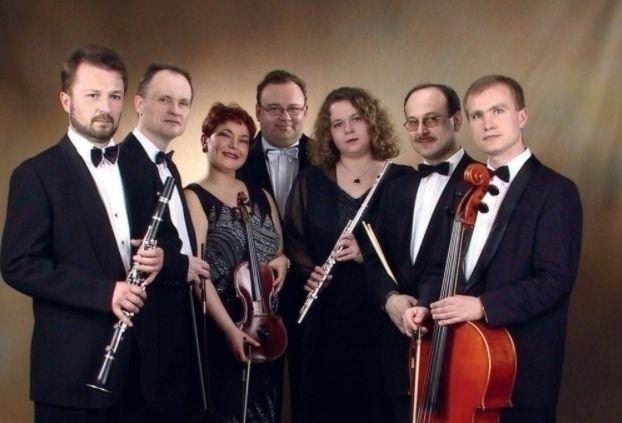 Strauss Ensemble