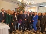 Wigilia w Regionalnej Organizacji Turystycznej Województwa Świętokrzyskiego. Przedstawiono plany na 2020 rok (ZDJĘCIA)